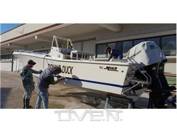 Mako Marine Mako 251