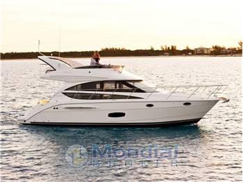 Meridian Yachts - 391 Sedan Bridge