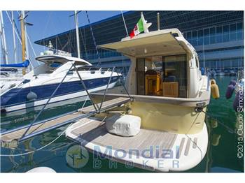 Portofino Marine - 37 Hard Top
