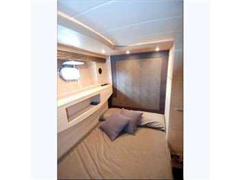 Ab yachts s.r.l. Ab 68'