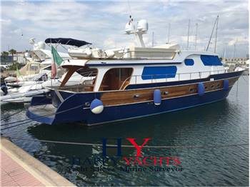 Cantiere Navale Azzurro - Azzurro 21