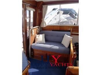 Menorquin Yachts 100