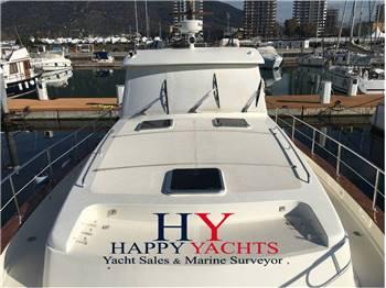 Menorquin Yachts 145