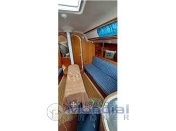 X-Yachts IMX 40