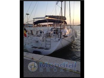Beneteau - Oceanis Clipper 473