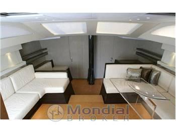 Adria Sail Felci Yacht 80
