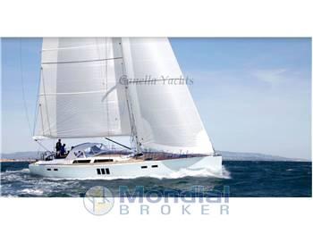 Hanse Yachts AG - 630