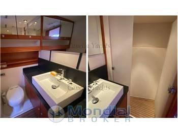Hanse Yachts AG 630