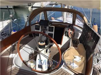 Franchini Yachts ATLANTIDE 41S
