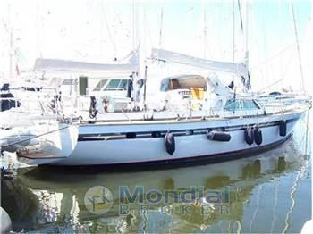 Benetti Sailing Division - BENETTI 16 ketch