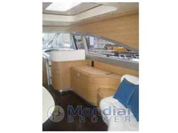 AB Yachts AB 68' HT