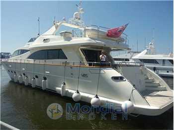 Falcon Yachts - Falcon 90