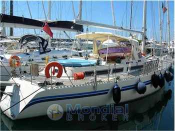 Agostini - Searif 55