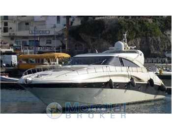AB Yachts - AB 68