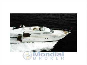 VZ - VZ 18 Motor Yacht