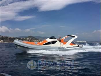 BWA Nautica BWA 34 PREMIUN 2017 UNLIMITED