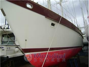 Irwin yacht irwing 52