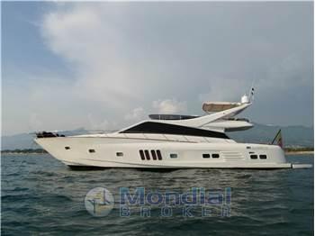 Mazarin Yachts - Mazarin 72