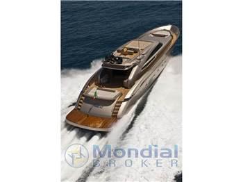AB Yachts AB 116