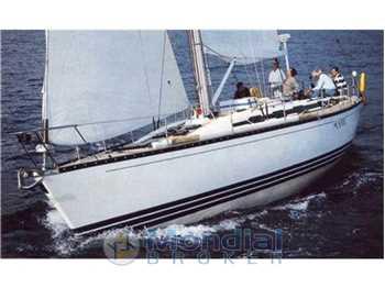 X-Yachts - X–512