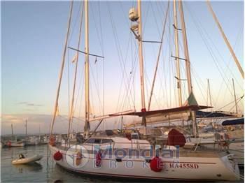 Franchini Yachts - ATLANTIDE 47