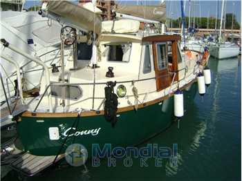 Nauticat - NAUTICAT 33