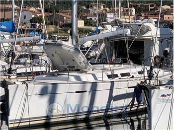 Dufour Yachts - 425 Grand Large