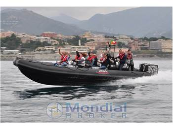 BWA Nautica X 28 DEFENDER UNLIMITED