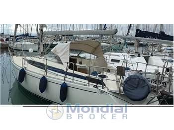 Maxi Yachts Of Sweden MAXI YACHTS OF SWEDEN 33