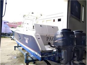 Regulator Marine 32FS