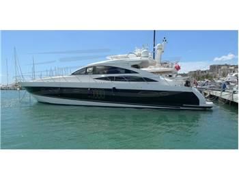 Princess Yachts - V 70