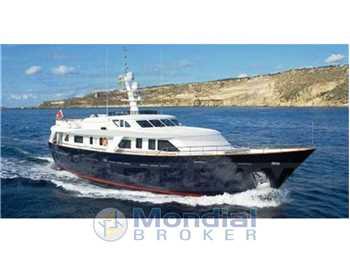 Benetti Sail Division - RPH 95