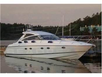 Princess Yachts - V 48