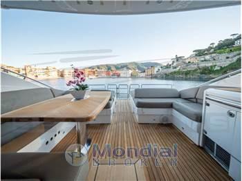 Princess Yachts V70