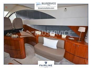 Fairline Phantom 50