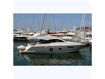 Fairline - Targa 58