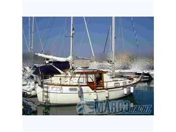 "Syltala o.y. - Nauticat 33"" new"