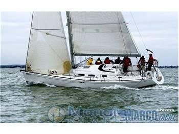 X-yacht - X 40