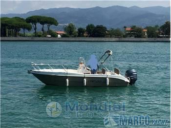 Capelli Cap 20 class