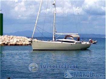 North wind yacht - 58