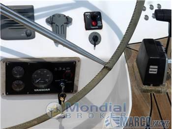 North wind yacht 58