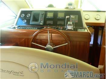 Portofino marine Portofino 47 fly