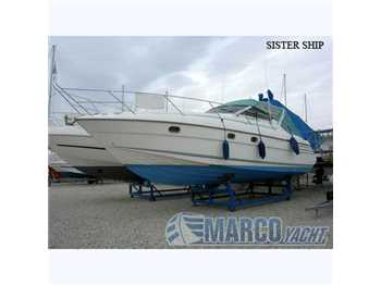 Marine project - Princess 366 riviera