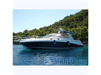 Sea ray - 375 sundancer