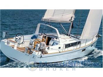 Beneteau - Oceanis 38