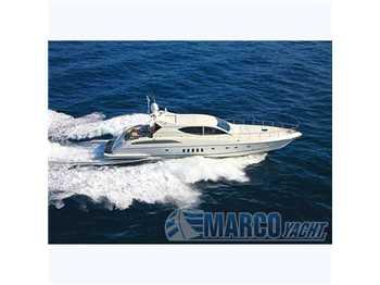 Arno - Leopard 24 m cruiser hard top