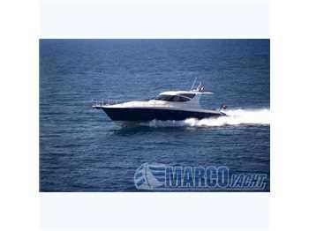 Cayman - 43 hard top wa