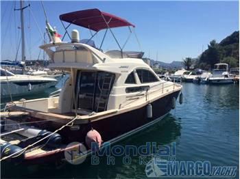Portofino marine - Portofino 47 fly
