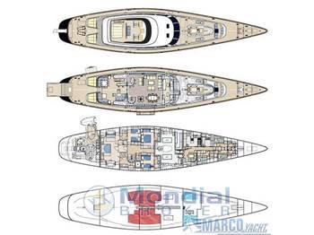 Perini navi 45