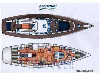 FRANCHINI 63 L